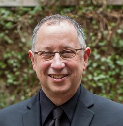 Cantor Jeff Warschauer